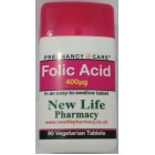 Folic Acid (30)