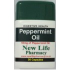Peppermint Oil (30)
