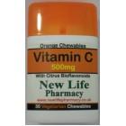 Vitamin C 500mg (30)